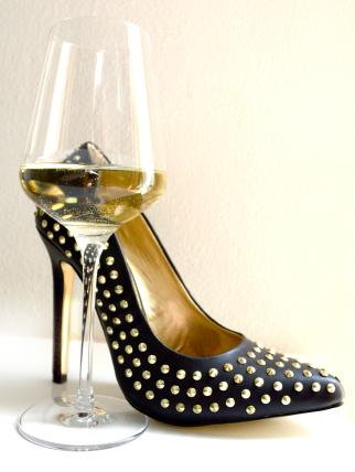 wijnbar Wijndummy druif wijnfestival