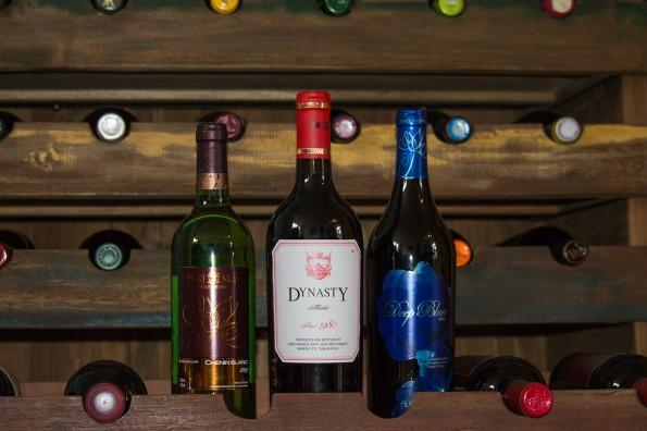 gekochte wijnen