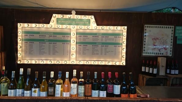 wijnkoperij de gouden ton
