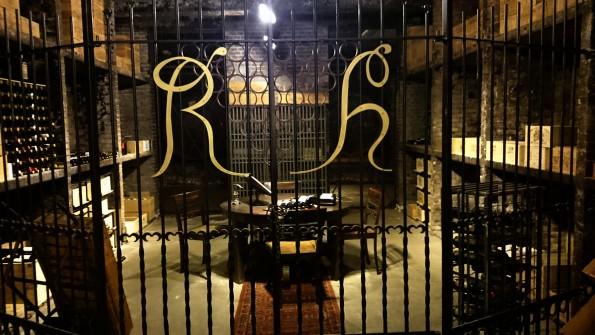 wijnschatkamer