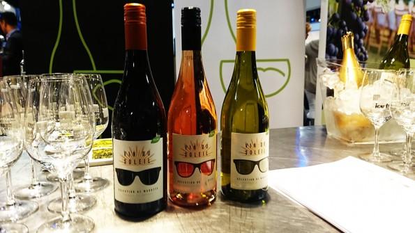 Domaine Marotte biologische wijnen