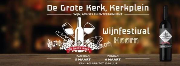 Wijnfestival Hoorn