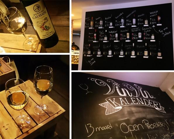 Vinvin wijnbar
