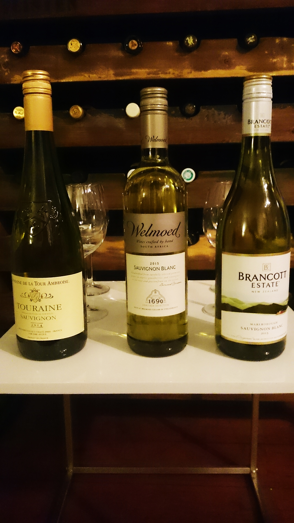verschil sauvignon en chardonnay