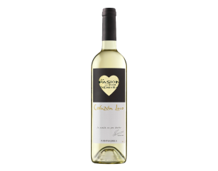 corazon loco white wine