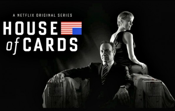 House of Cards wijnen
