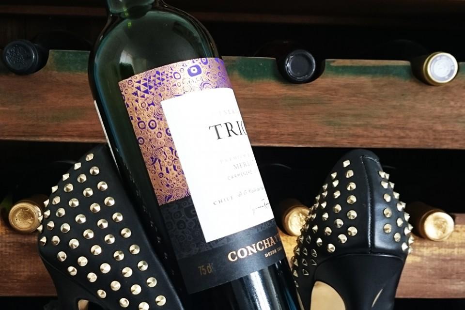 Wijn open zonder kurkentrekker