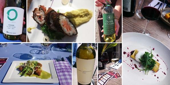 restaurant compilatie WijnSpijs