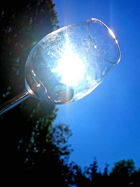 Zomerse wijntip