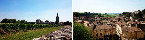 Wijnreis Bordeaux Saint Emilion