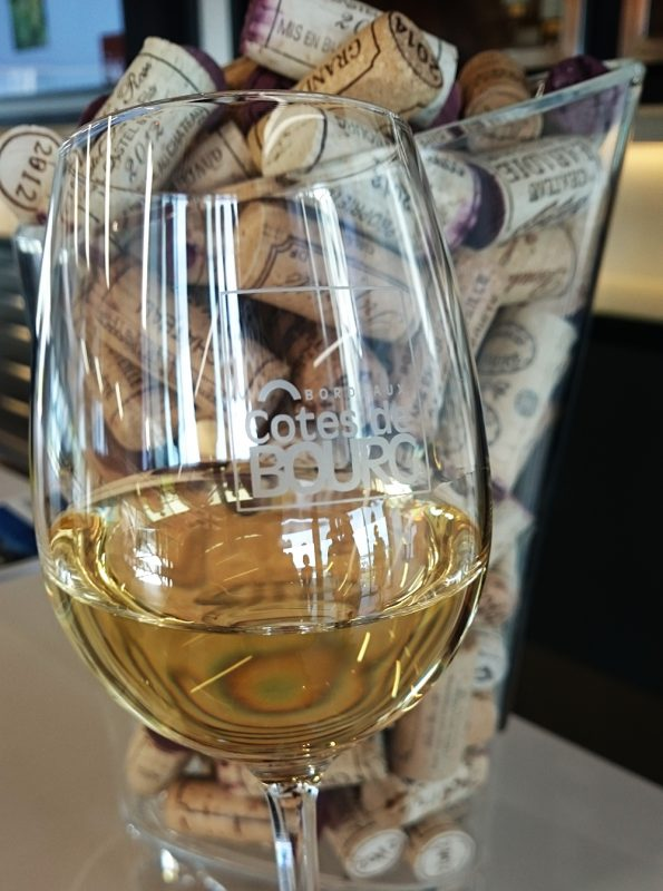 wijnreis bordeaux bourg