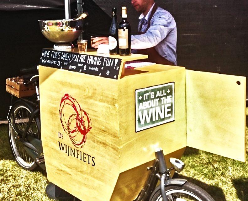 hoofdfoto de wijnfiets