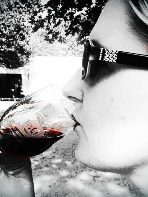 wijndummy bordeaux