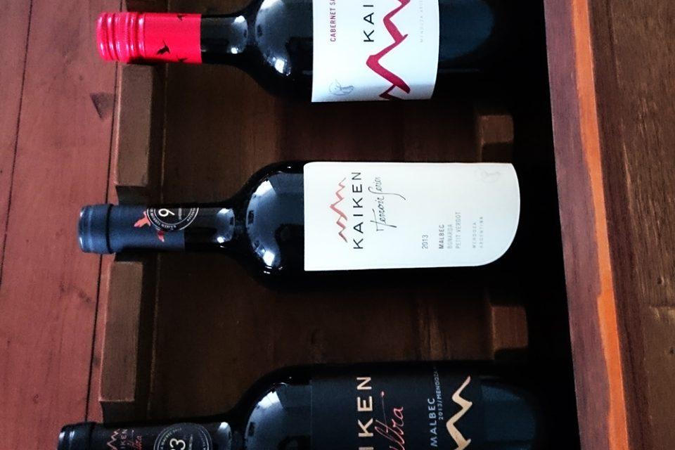 Kaiken wines hoofdfoto