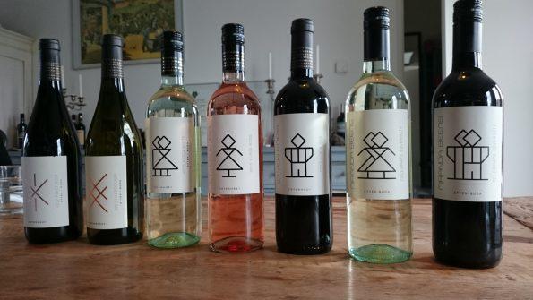 Celebrate diversity wijnen