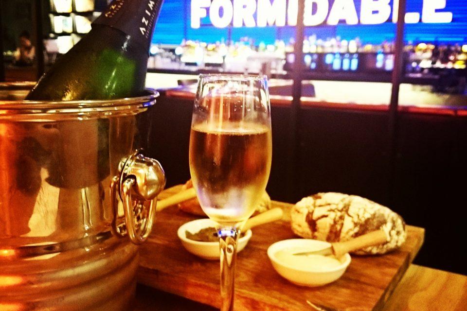 hoofdfoto bubbels wijndummy