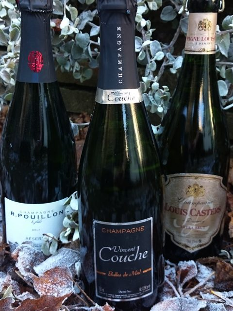 champagne oud en nieuw disdonc