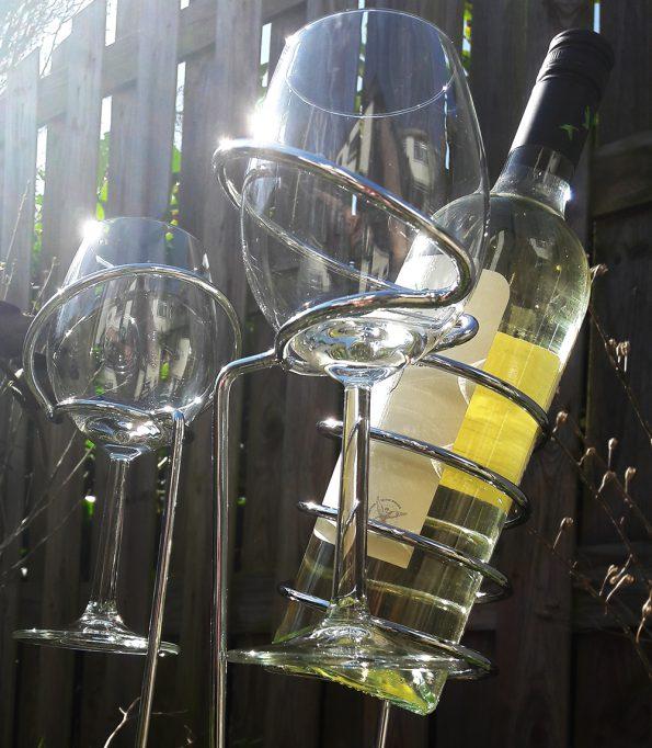 wijnhouders vierkant