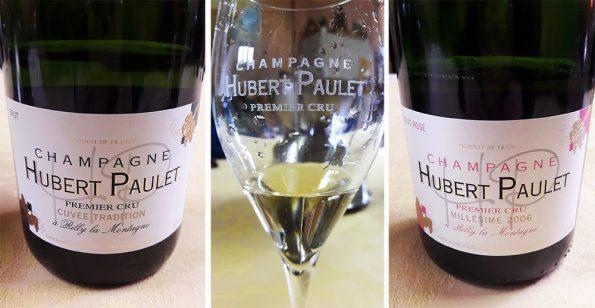 champagne hubert paulet proeven