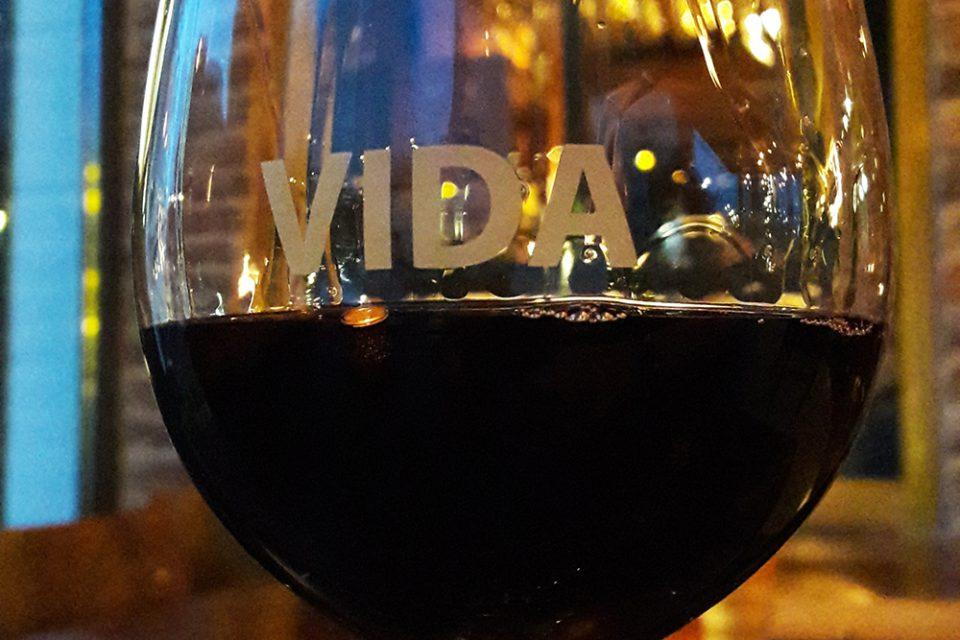 Vida Vineria hoofdfoto