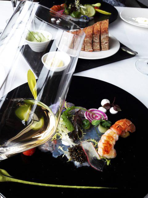 hoofdfoto luxe restaurant week