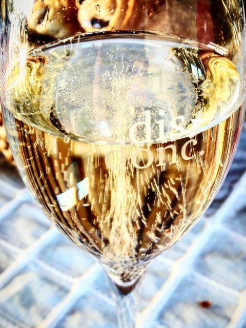 Wereld Champagne Dag 1
