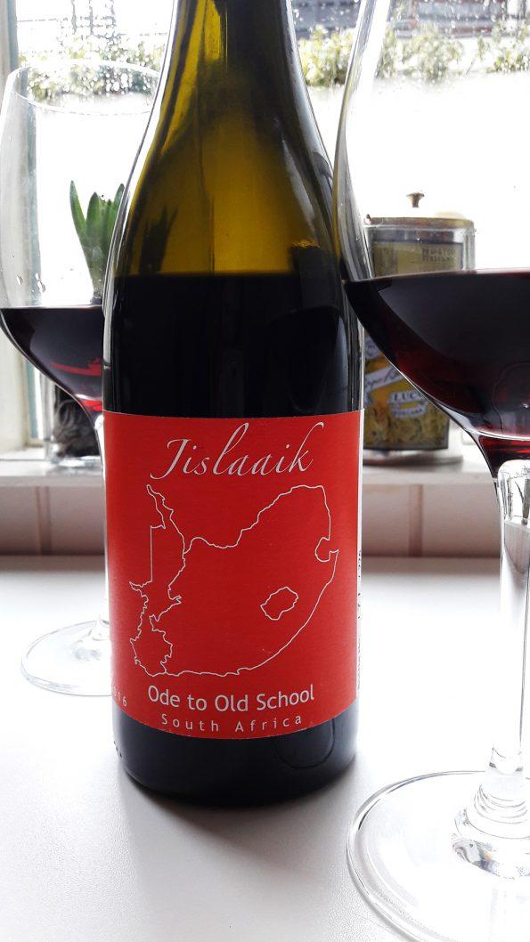 Jislaaik wines 4 zuid-afrika