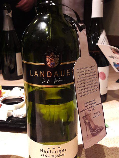 insta wine event 2