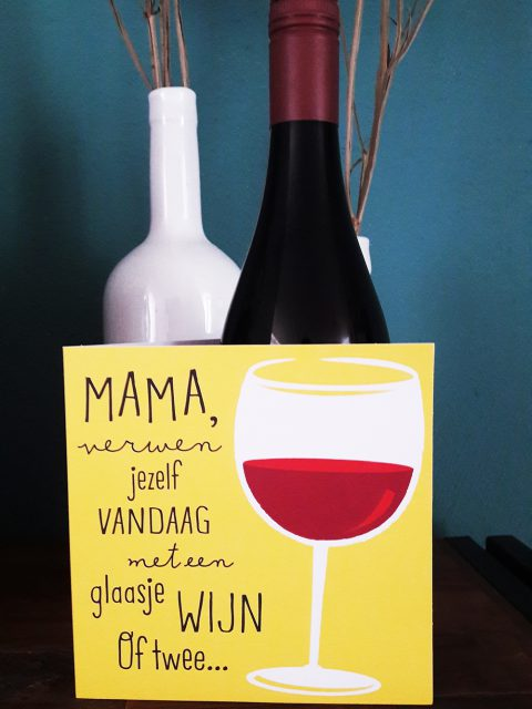 moederdag wijn 1