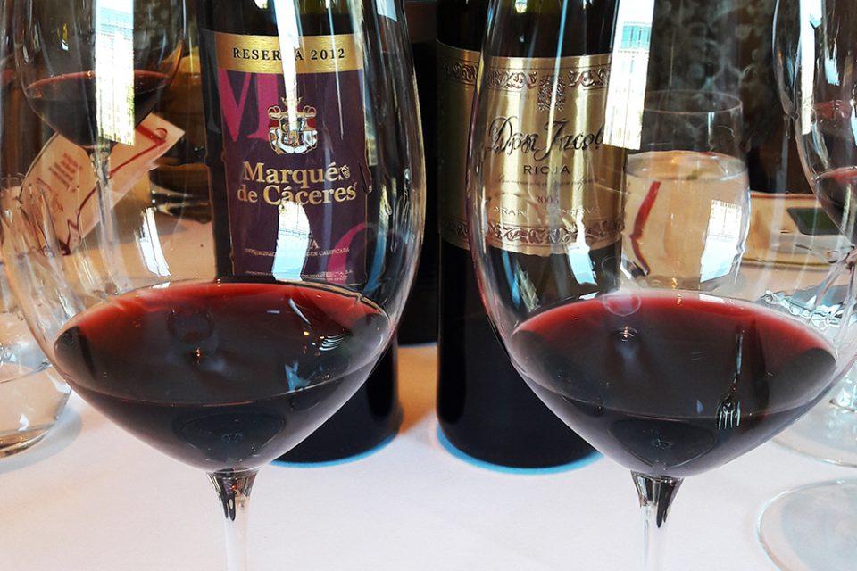 rioja wijn wijnblogger 2