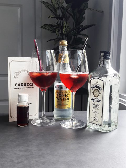 Barbera gin tonic 1