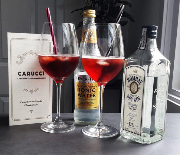 Barbera gin tonic 2