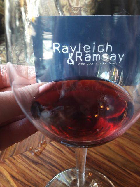 wijnbar Rayleigh Ramsay 6