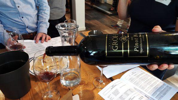 Duitsland Duitse wijn 2