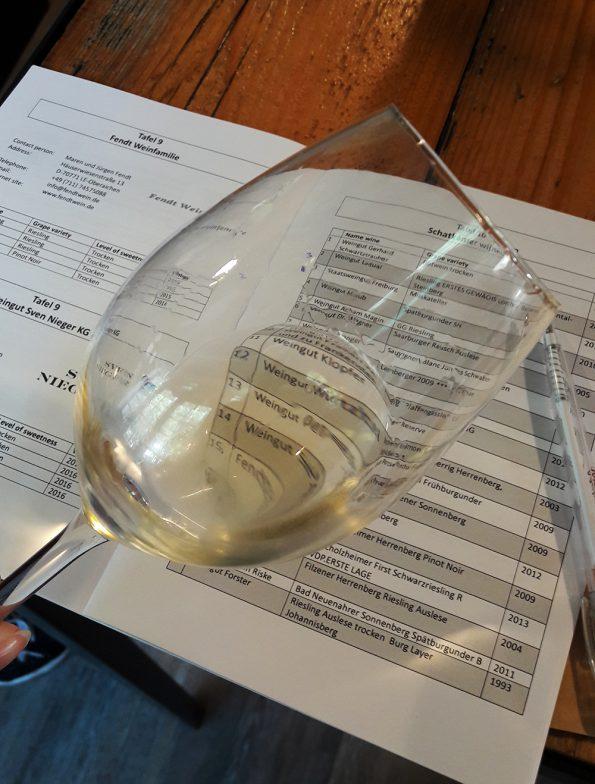 Duitsland Duitse wijn 3