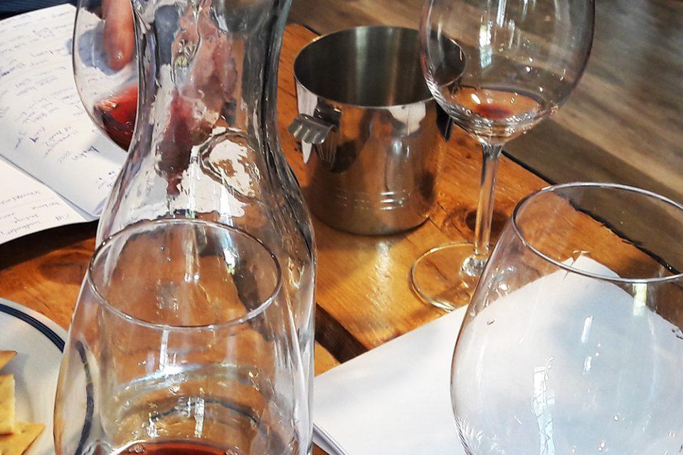 Duitsland Duitse wijn hoofdfoto