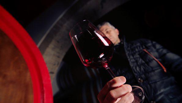 Mastroberardino wine masters
