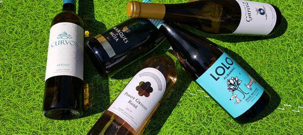 Zomerse wijnen 1