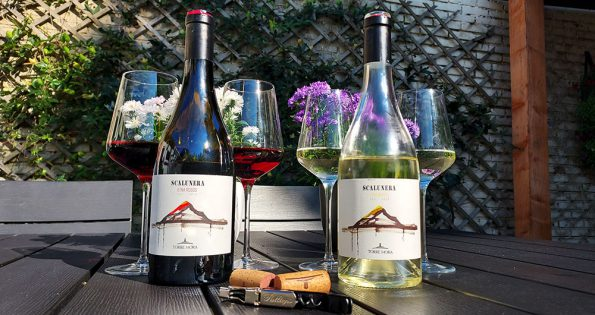 vulkanische wijnen etna